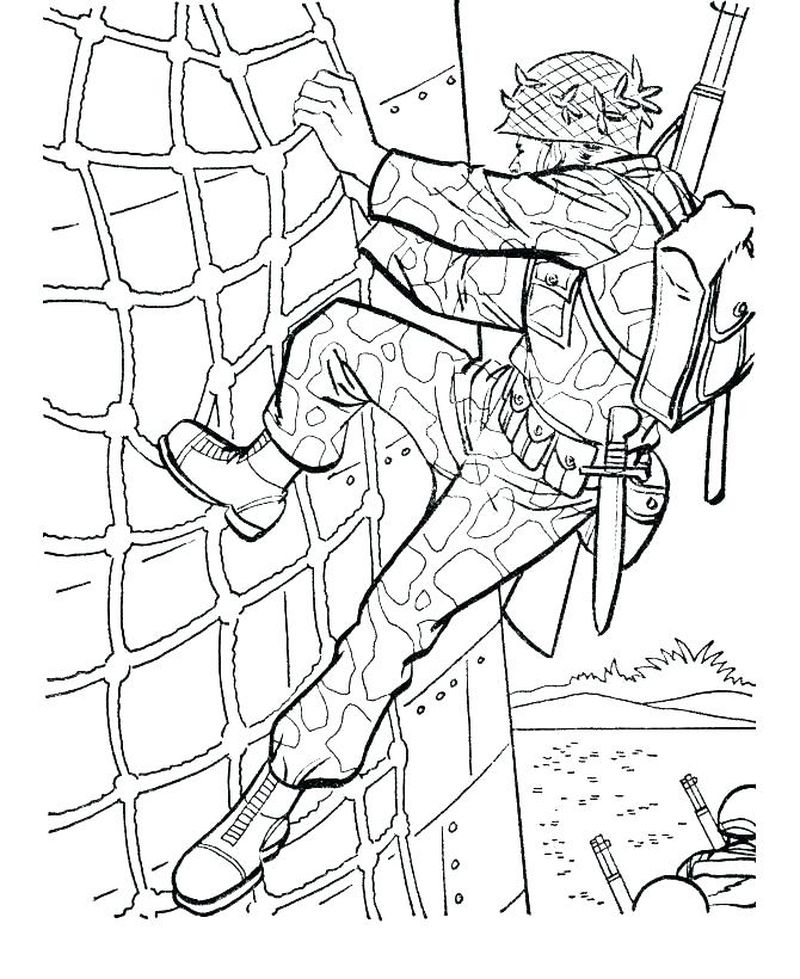 free coloring pages army helmets Printable