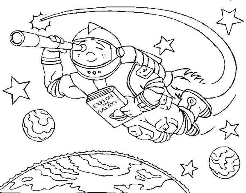 free power rangers in space coloring pages