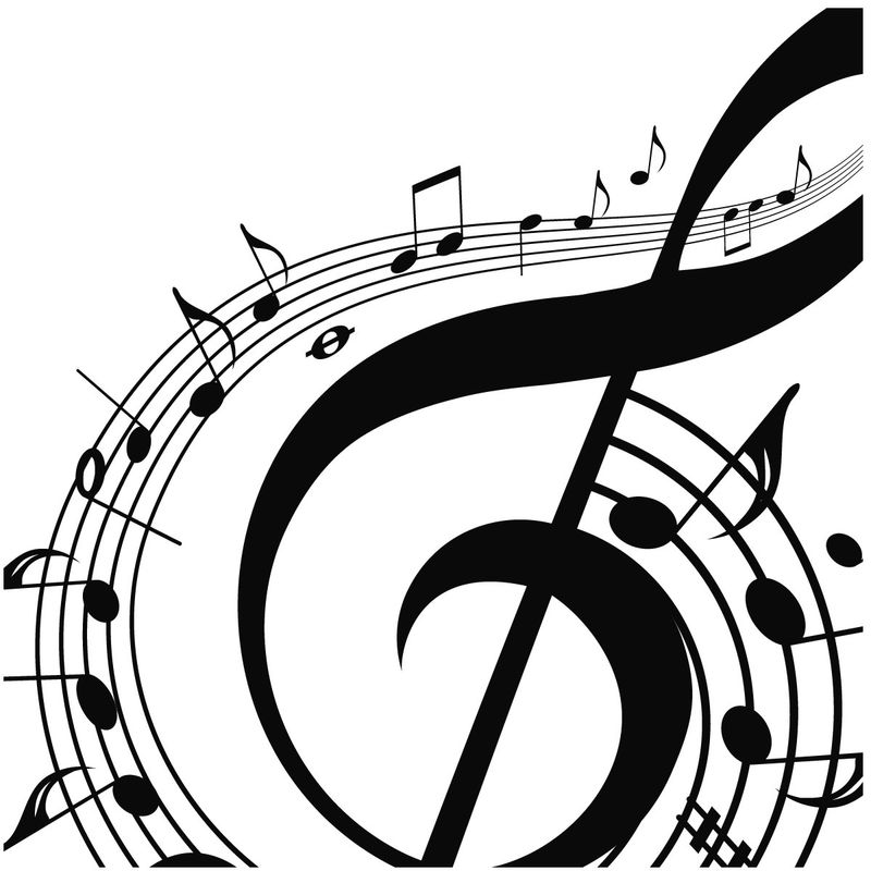 free printable coloring pages about music