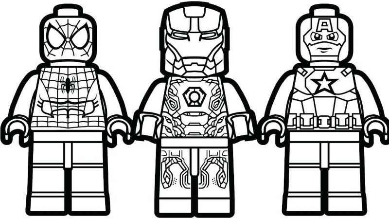 free printable coloring pages marvel black panther