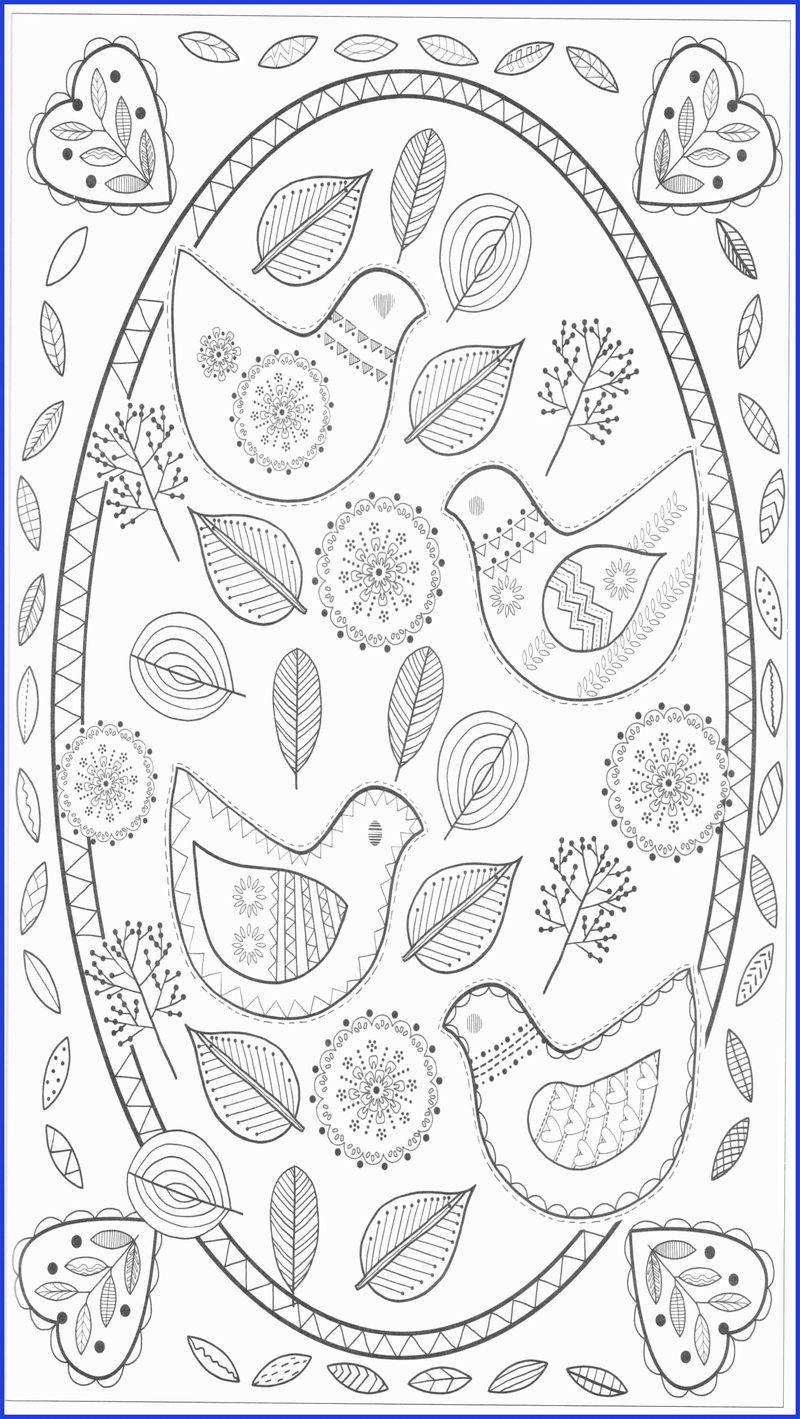 inspirational PRINTABLE coloring pages for adults