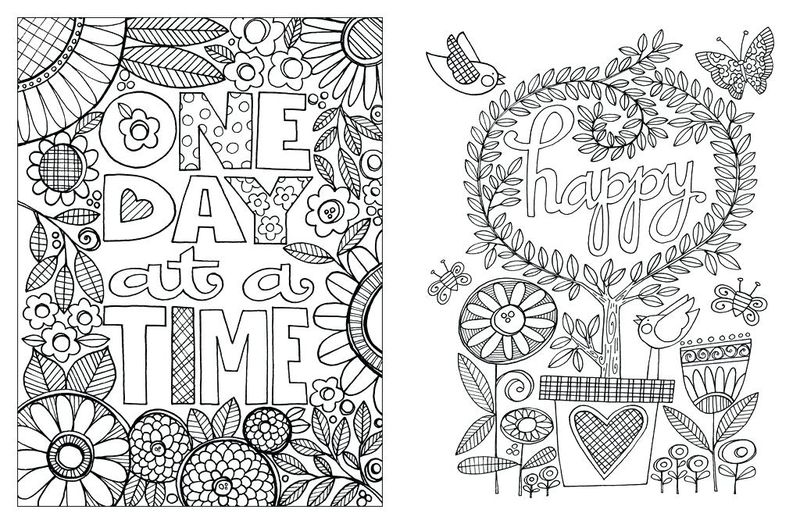 inspirational book of mormon verses coloring pages