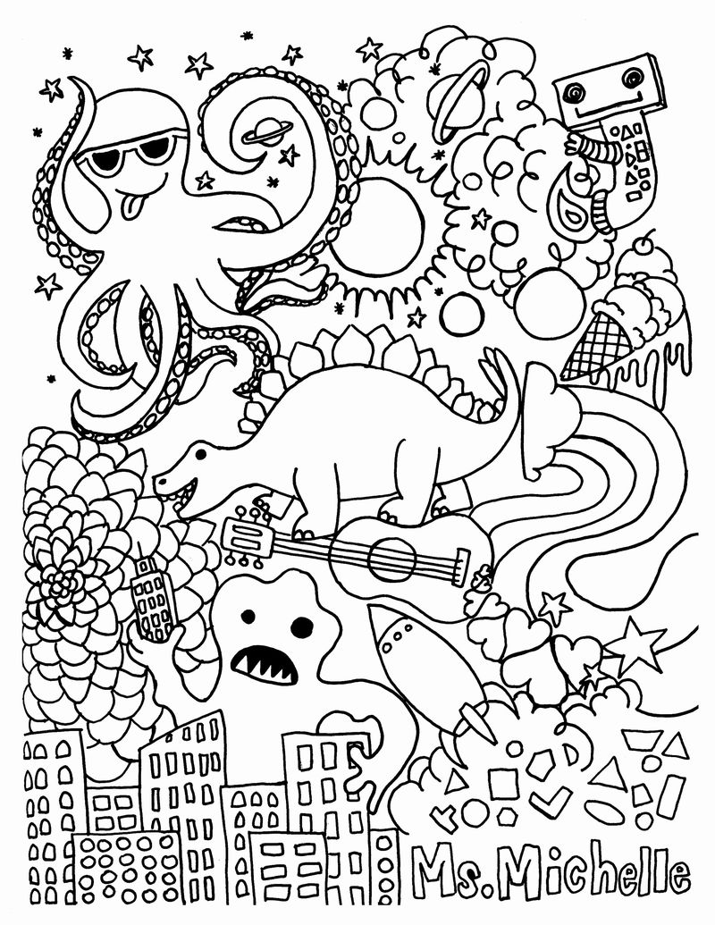 inspirational coloring pages do your best