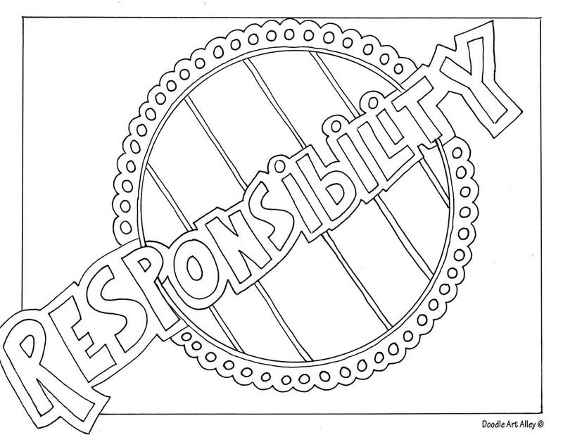 inspirational coloring pages in spanish