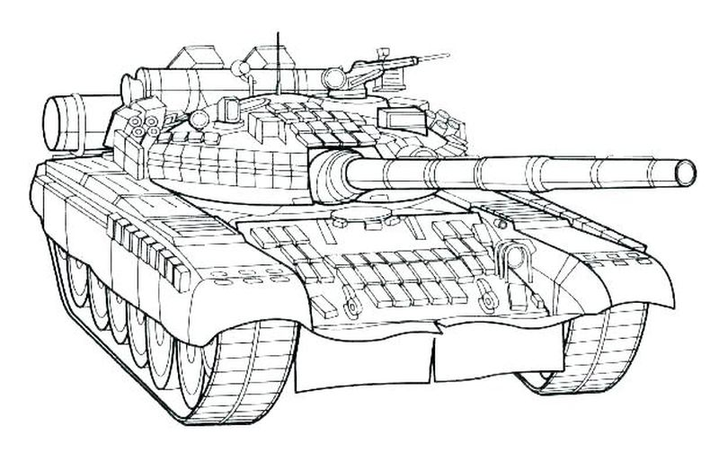 kids army coloring pagesPrintable