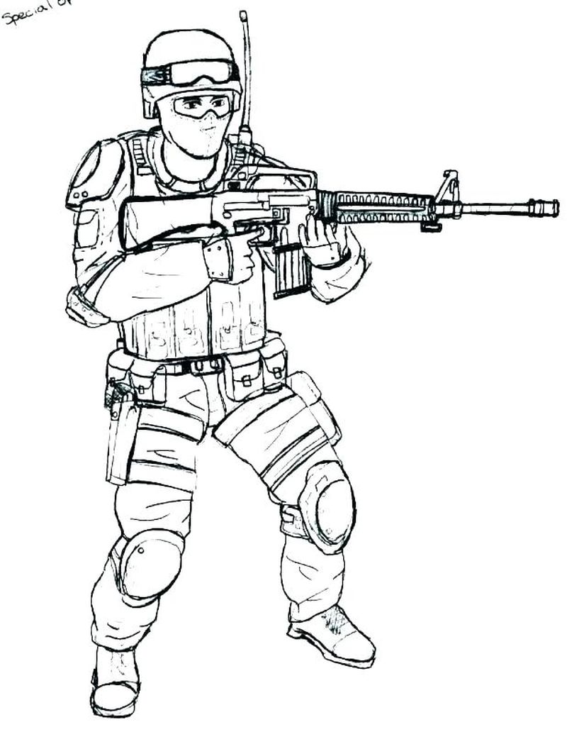 lego army men coloring pages