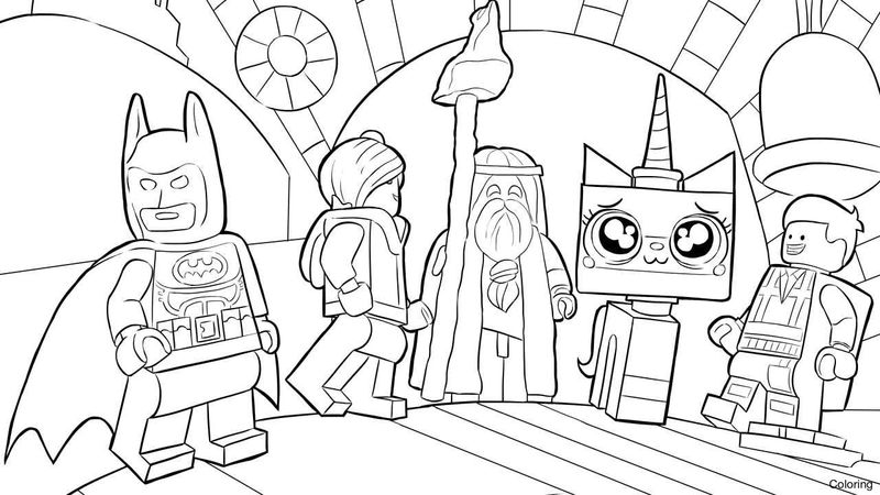 marvel ant man coloring pages