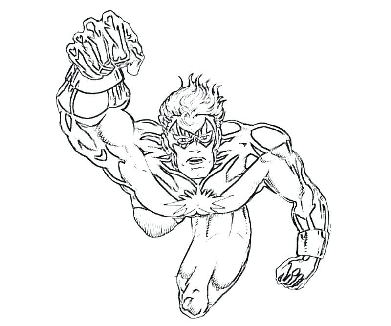 marvel avengers endgame coloring pages