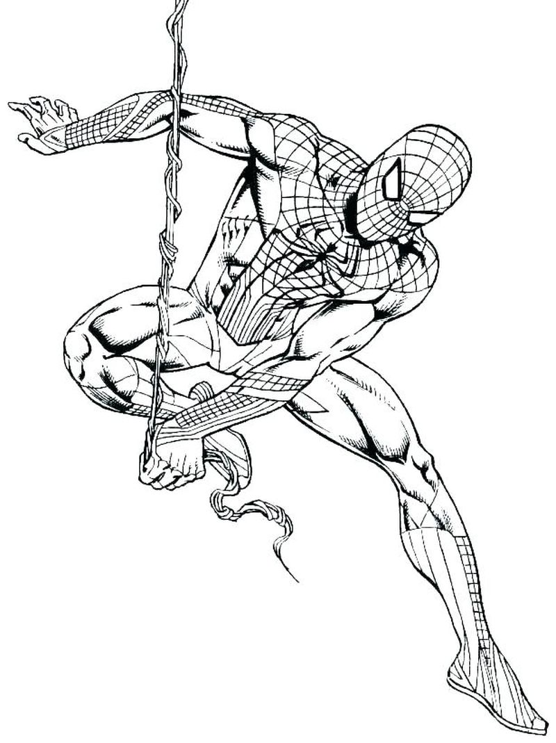 marvel avengers printable coloring pages