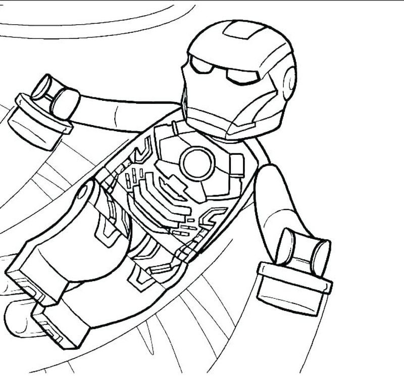 marvel coloring pages captain america
