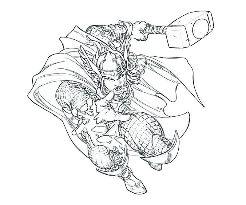marvel super hero adventures coloring pages
