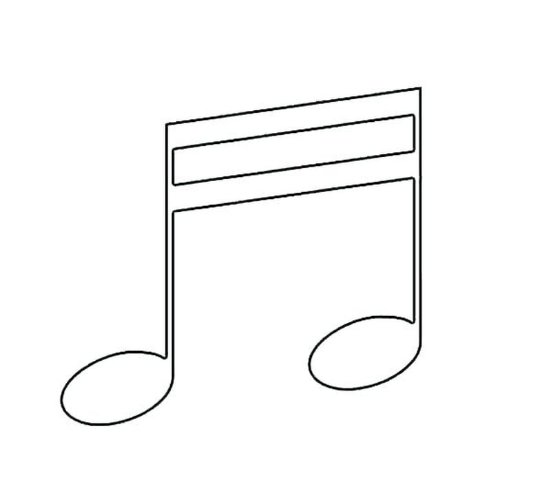 music and movement coloring pages