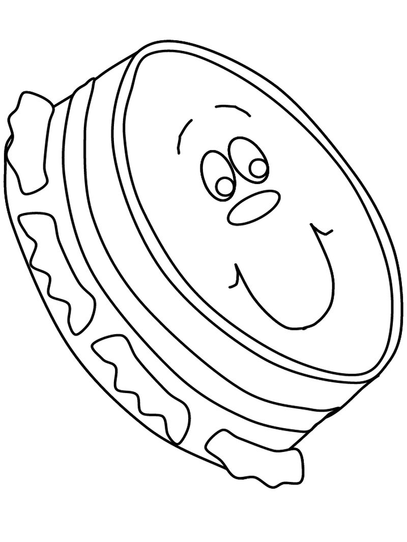 music notes coloring pages for kindergarten