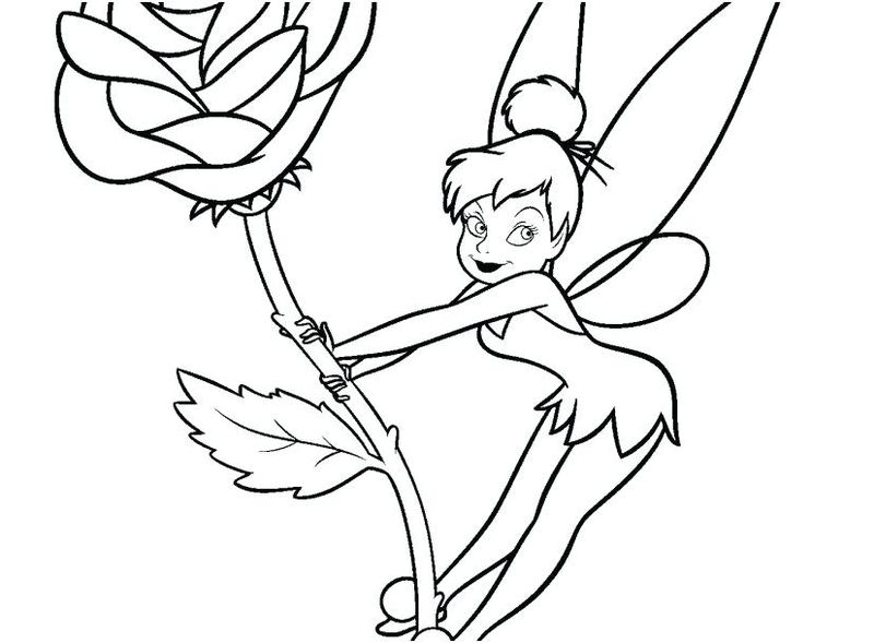 peter pan coloring sheets