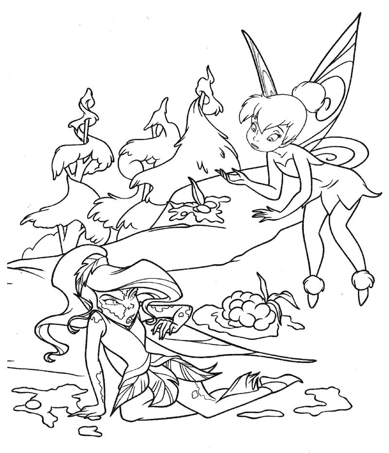 peter pan crocodile coloring pages