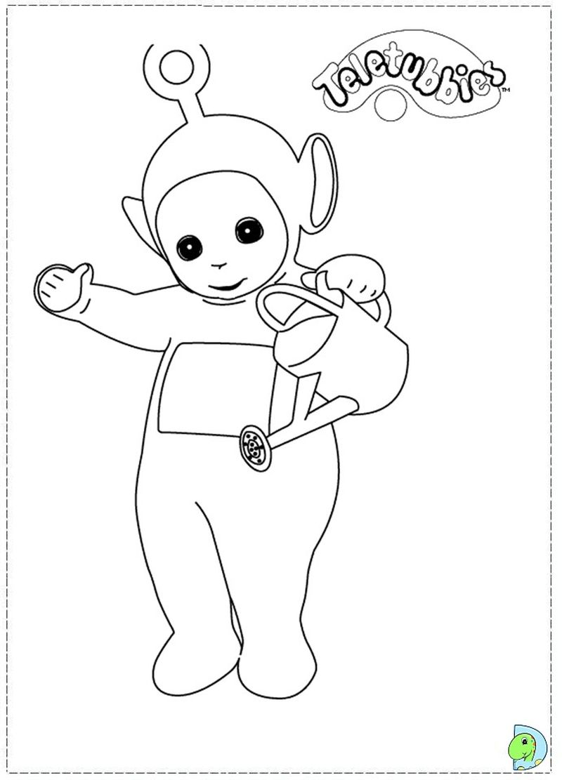 pictures of telletubbies