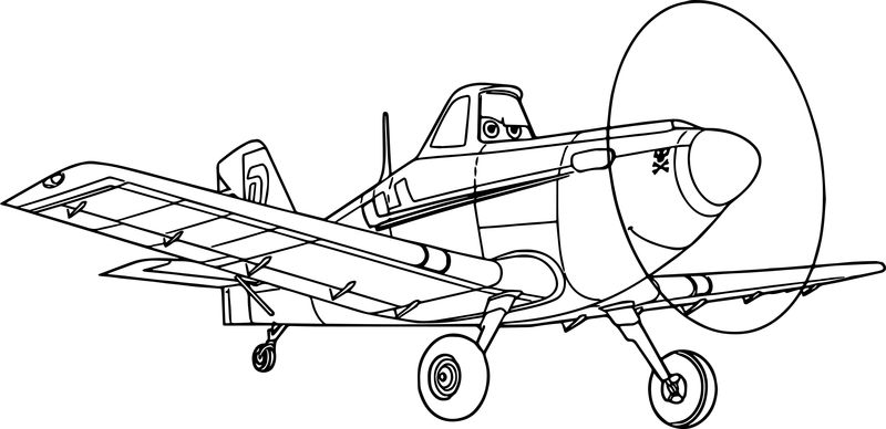 plane coloring pages hello kitty