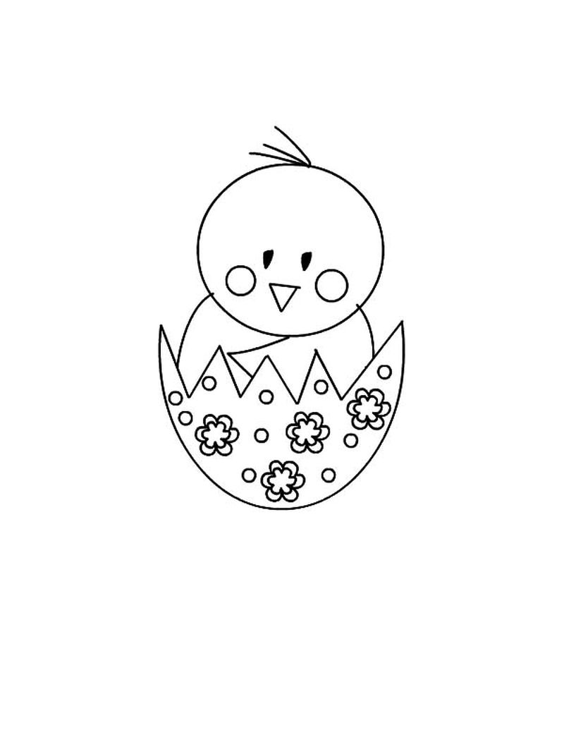 polemon easter egg coloring pages