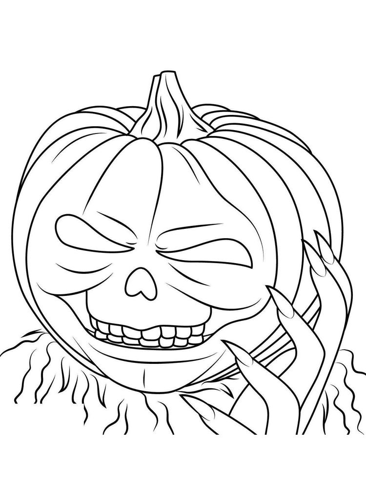 printable goosebumps colouring pages to print