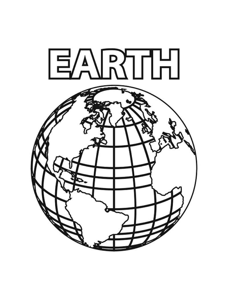 religious earth day coloring pagesPrintable