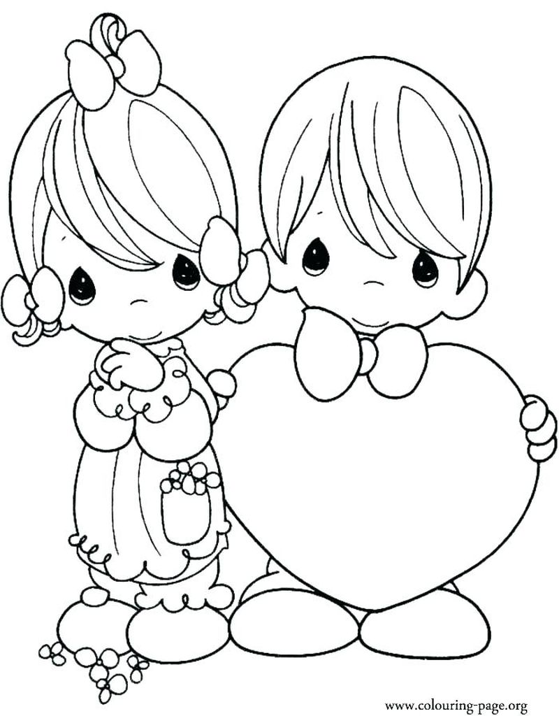 snoopy valentines coloring pages Printable