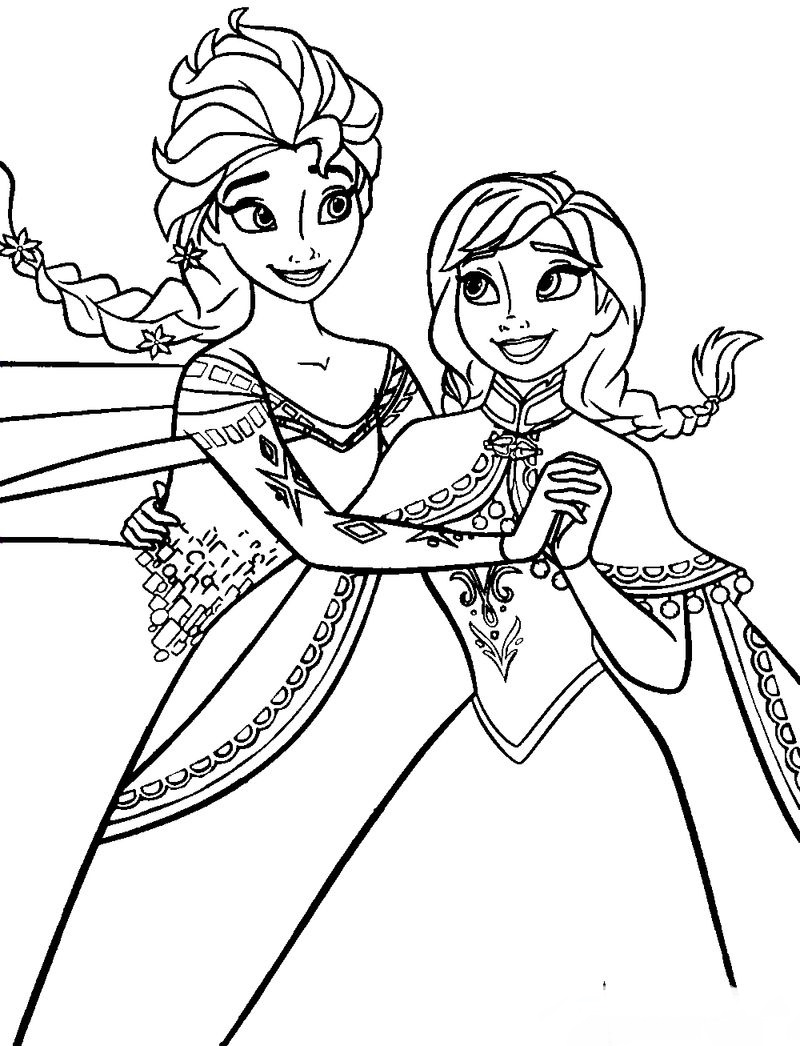 sofia coloring pages to print Printable