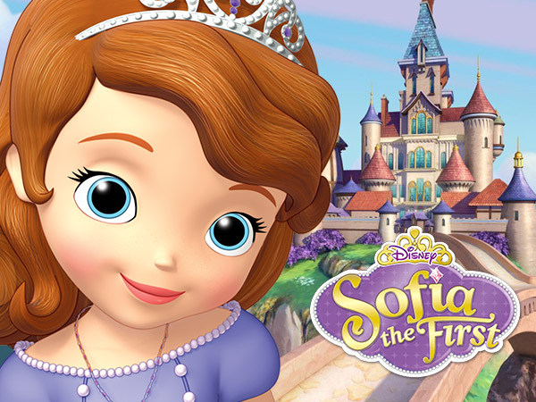 sofia the first coloring pdf