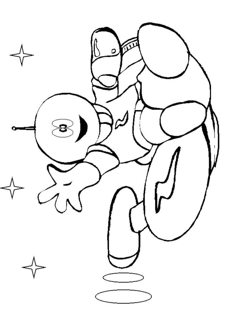 space jam logo coloring pages
