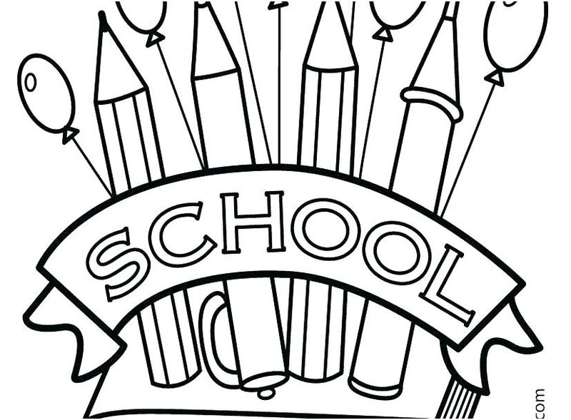 sunday school coloring pages free printable Print