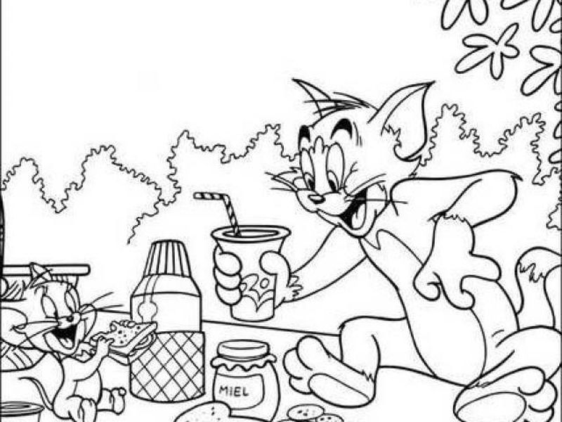 tom n jerry images
