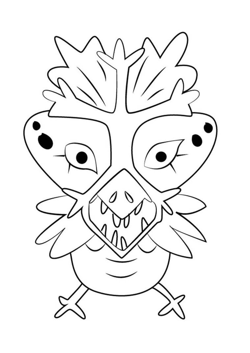 undertale coloring pages frisk Printable