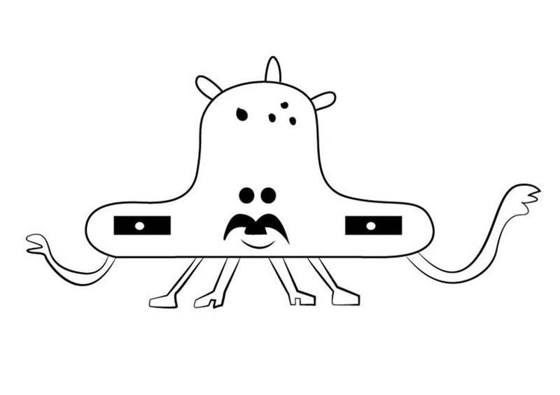 undertale coloring pages small Printable