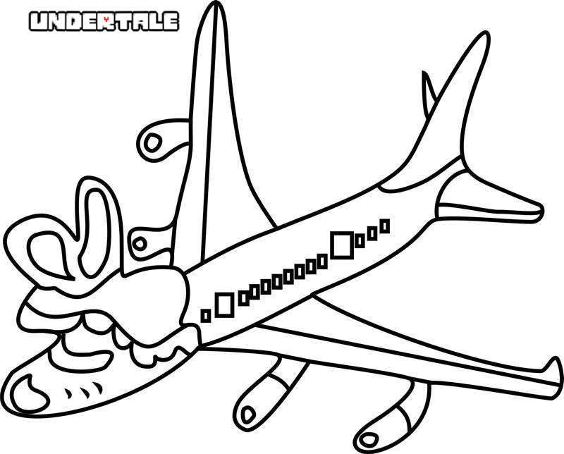 undertale coloring pages you encounter temmie