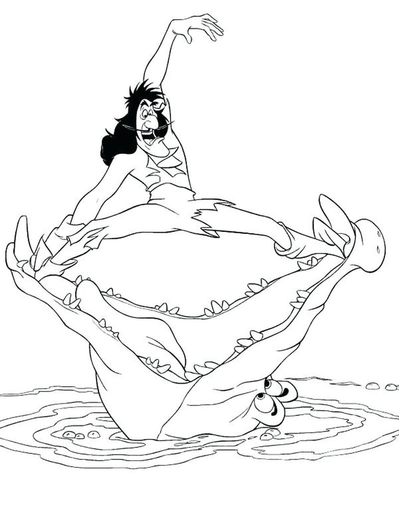 wendy from peter pan coloring pages