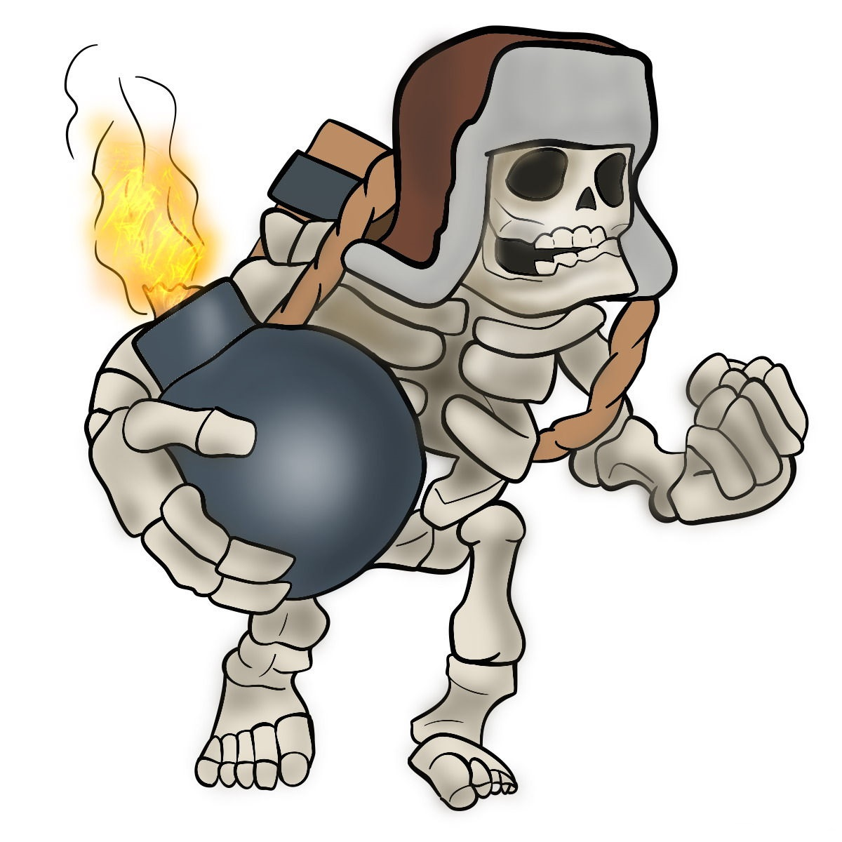 wither skeleton helmet coloring pages