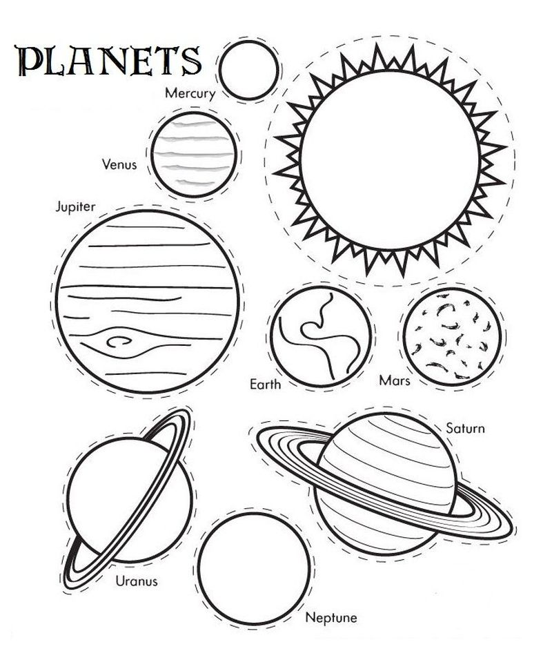 1st grade science coloring pages