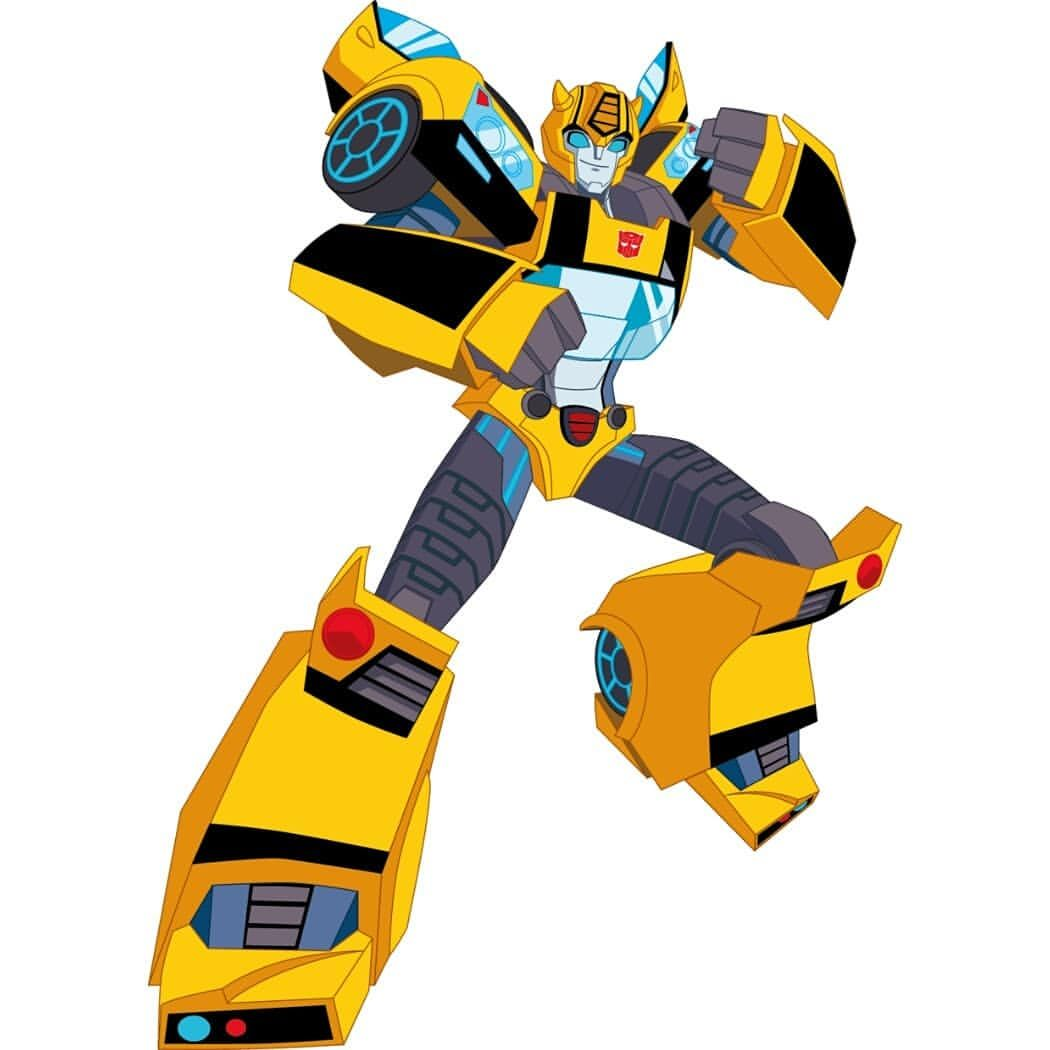 Bumblebee Coloring Pages Draw
