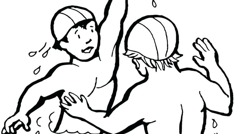 PRINTABLE coloring pages sports balls