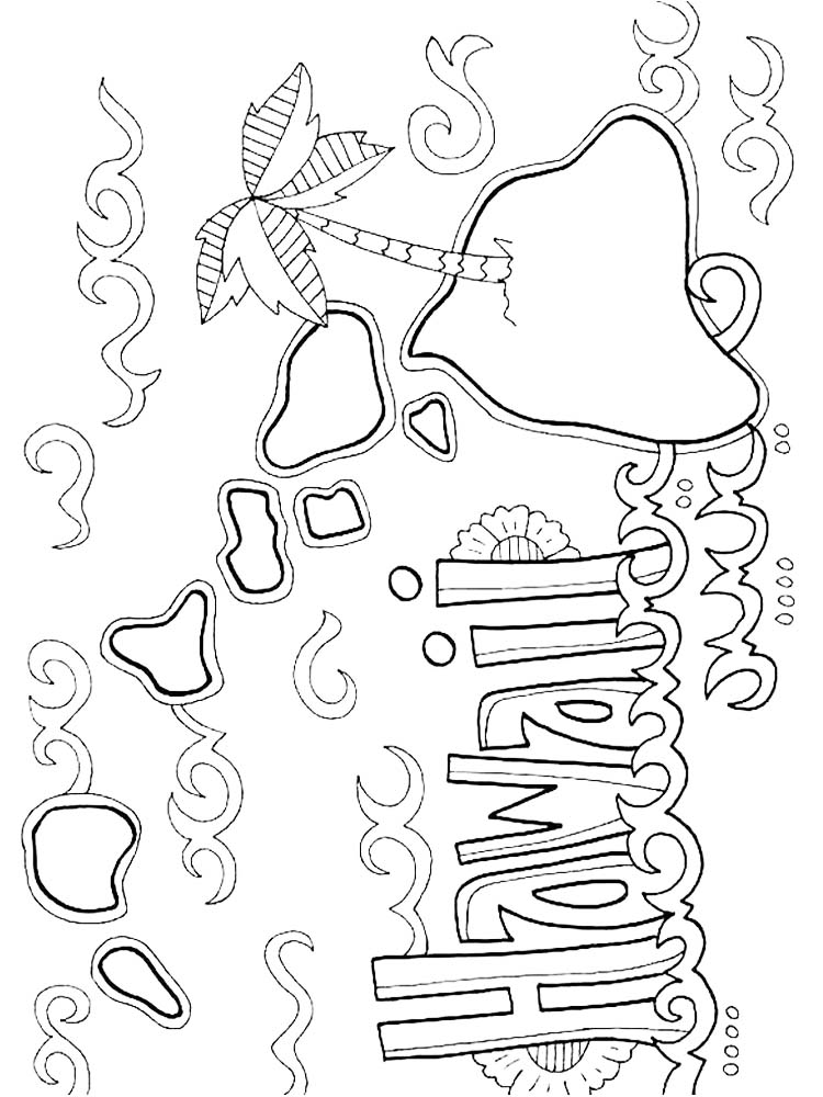 Printable Club Penguin Island Coloring Pages