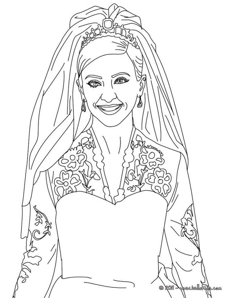 anime people coloring pages