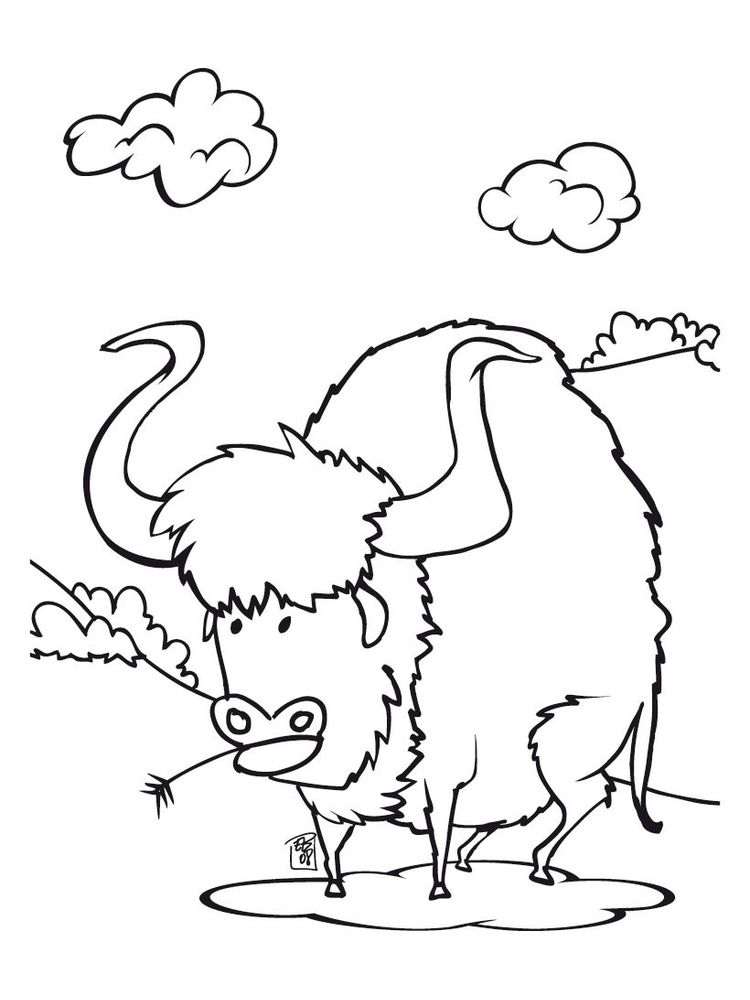 buffalo soldiers coloring pages print