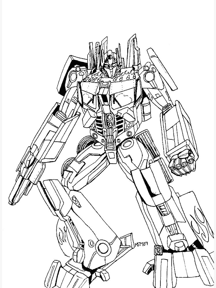 bumblebee coloring pages print