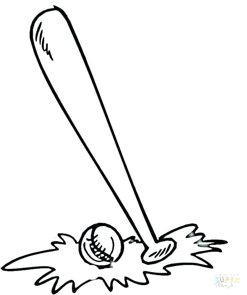 coloring pages for kids sports