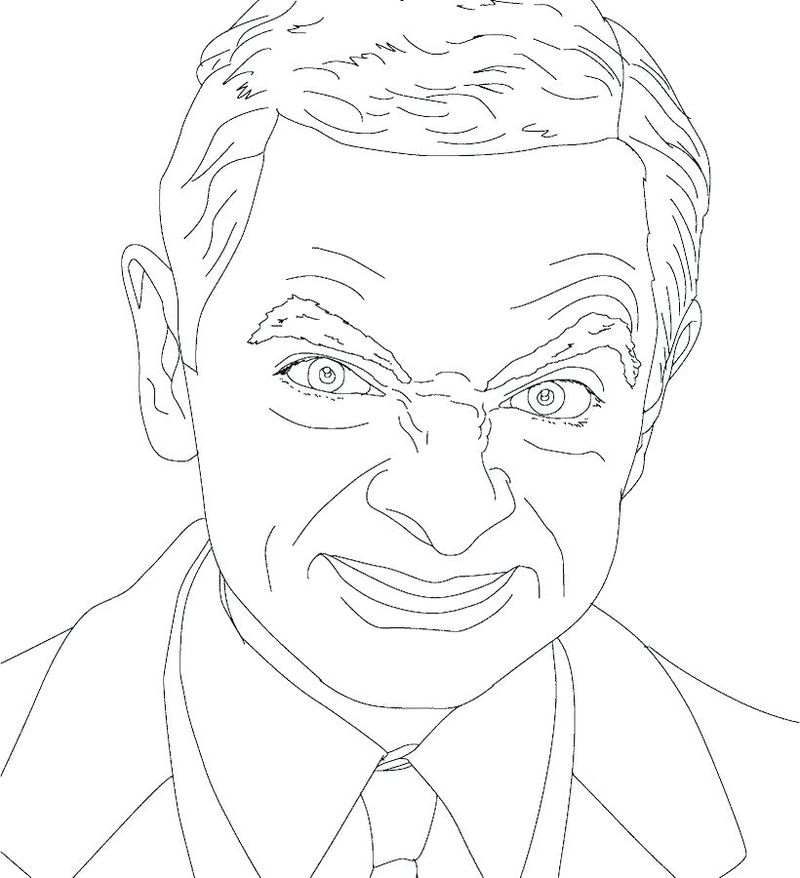 coloring pages of people for adults