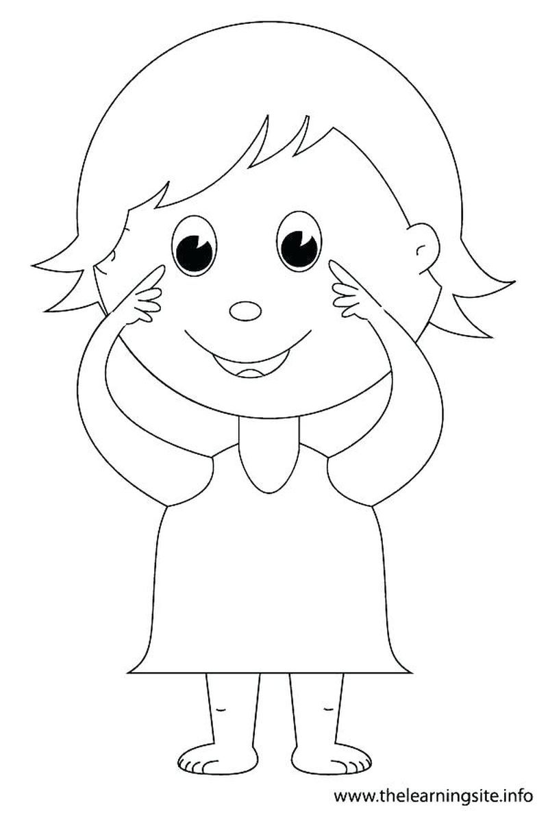 coloring pages printable people