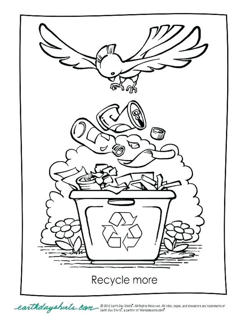 coloring pages sciencePrintable