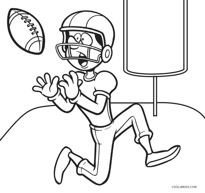 crayola free coloring pages sports