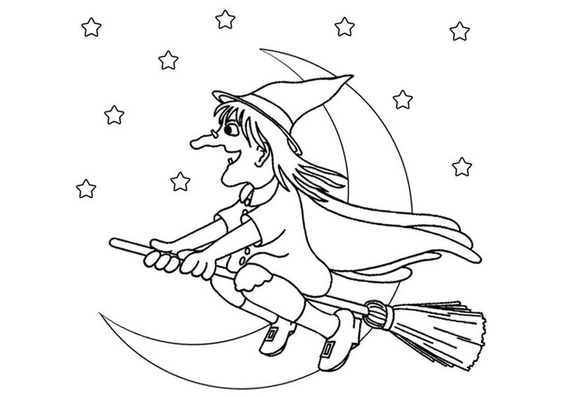 disney wicked witch and fairy god mothers coloring pages