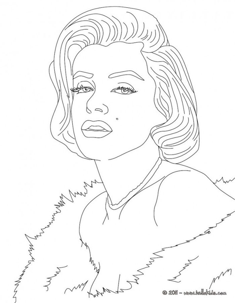 download coloring pages of people Printable