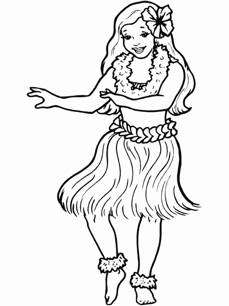 draw so cute coloring pages people Printable